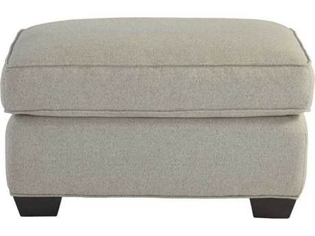Universal Furniture Spaces Sterling Stratus Ottoman