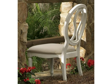 Universal Furniture Summer Hill Cotton Dining Side Chair (Sold in 2) UF987636RTA