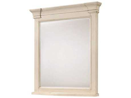 Universal Furniture Summer Hill Cotton Dresser Mirror