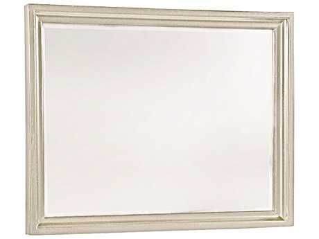Universal Furniture Summer Hill Cotton Wall Mirror