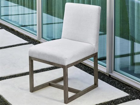 Universal Furniture Modern Charcoal Side Dining Chair (Sold in 2)
