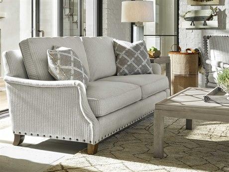 Universal Furniture Tucker Slalom Sofa