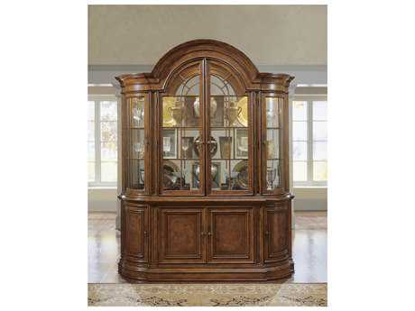 Universal Furniture Villa Cortina 76''L x 20''W China Cabinet UF409680CC