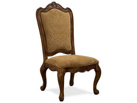 Universal Furniture Villa Cortina Dining Side Chair (Sold in 2) UF409638RTAC