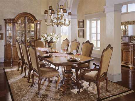 Universal Furniture Villa Cortina Dining Set