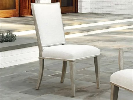 Universal Furniture Zephyr Solana Side Dining Chair (Sold in 2)