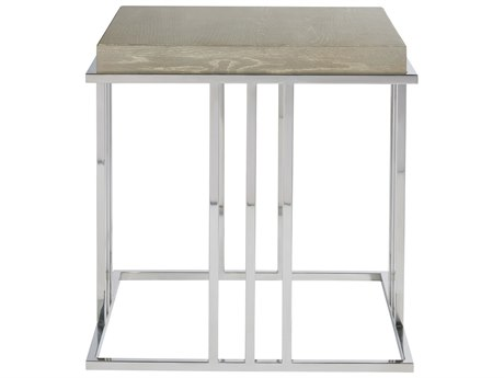 Universal Furniture Zephyr 24'' Wide Rectangular End Table