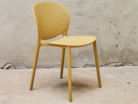 Urbia Bailey Ginger Side Dining Chair (Sold in 4) URBCDHBLYSCGNR