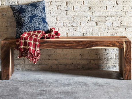 Urbia Linea Natural Accent Bench