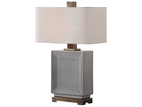 Uttermost Abbot Buffet Lamp UT279051