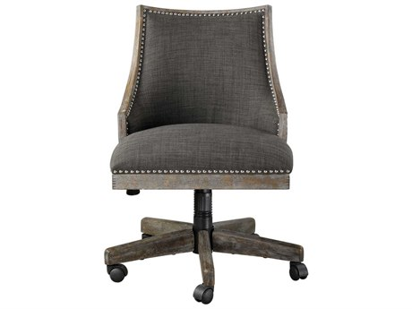 Uttermost Aidrian Executive Chair UT23431