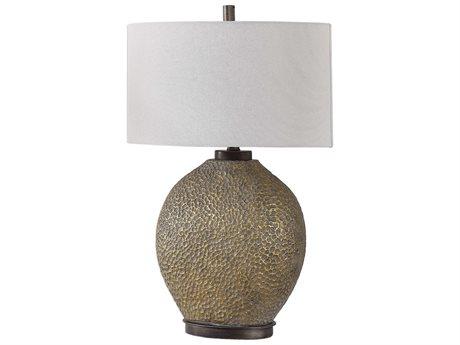 Uttermost Aker Buffet Lamp UT279151