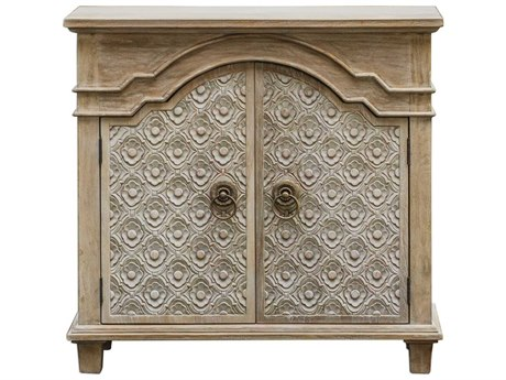 Uttermost Allaire Accent Chest