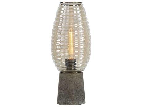 Uttermost Alvarium Glass Table Lamp UT295651