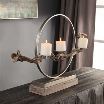 Uttermost Ameera Candle Holder