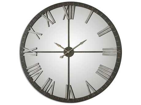 Uttermost Amelie Large Wall Clock UT06419