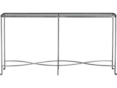Uttermost Aubrey 55'' Wide Rectangular Console Table UT24767