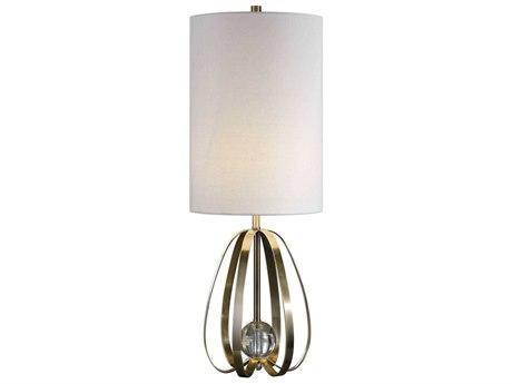 Uttermost Avola Crystal Buffet Lamp UT296121