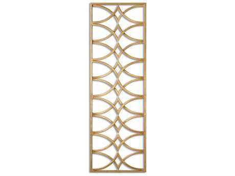 Uttermost Azalea Metal Wall Art UT07070