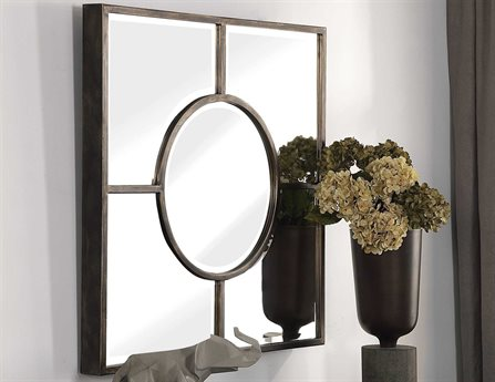 Uttermost Baeden Wall Mirror
