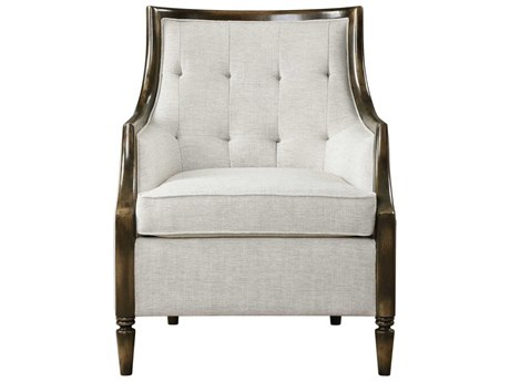 Uttermost Barraud Accent Chair UT23435