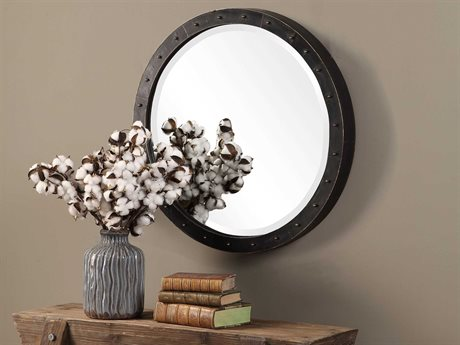 Uttermost Beldon Wall Mirror UT09454