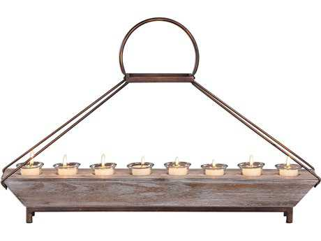 Uttermost Benigna Tea Light Candleholder UT18759