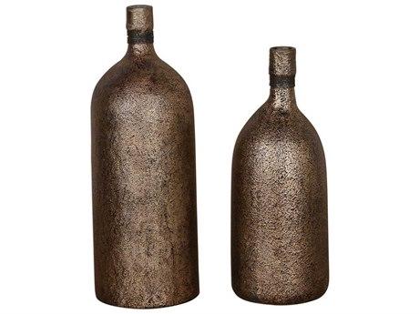 Uttermost Biren Vase UT18852