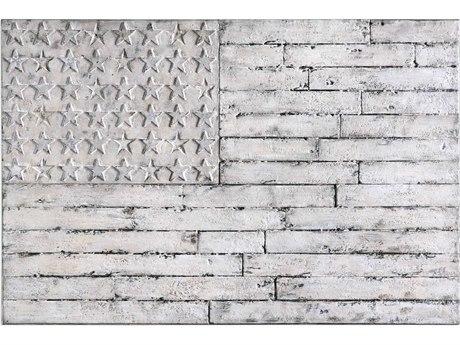 Uttermost Blanco Wood Wall Art UT34365