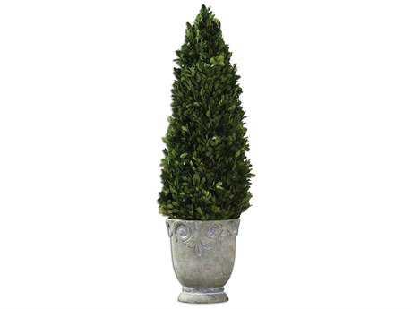 Uttermost Boxwood Cone Topiary UT60111