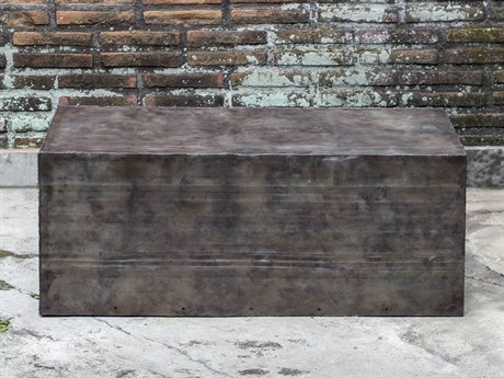 Uttermost Breck 42'' Wide Rectangular Coffee Table