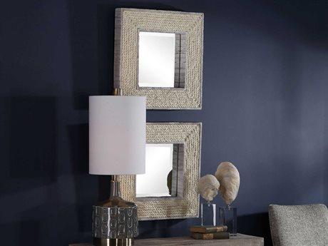Uttermost Cambay Wall Mirror UT09539
