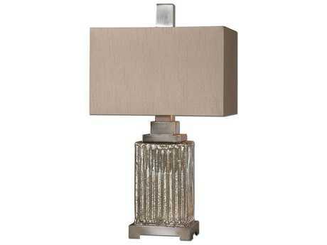 Uttermost Canino Mercury Glass Table Lamp UT262891