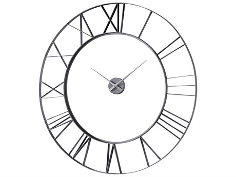 Uttermost Carroway Wall Clock