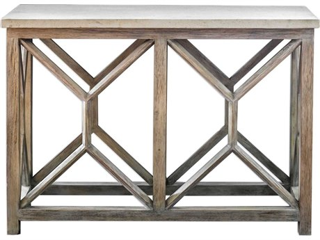 Uttermost Catali 41'' Wide Rectangular Console Table