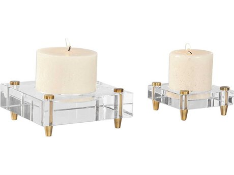 Uttermost Claire Candle Holder