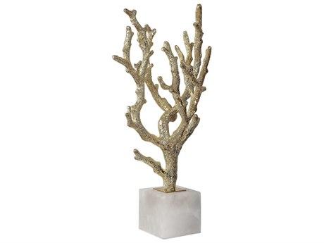 Uttermost Coraline Sculpture