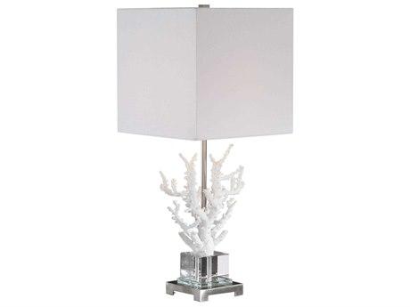 Uttermost Corallo Crystal Buffet Lamp UT296791