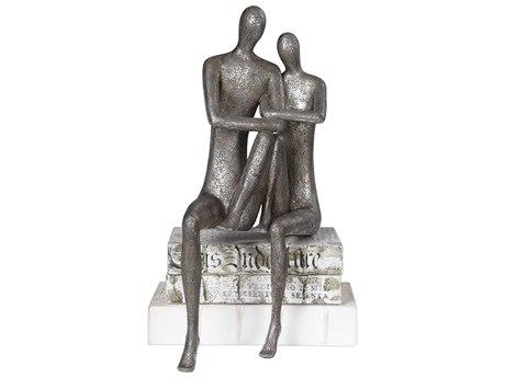Uttermost Courtship Sculpture UT18992