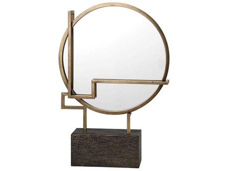 Uttermost Della Dresser Mirror UT18896