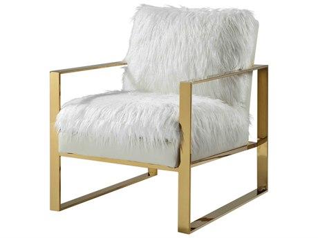 Uttermost Delphine Accent Chair