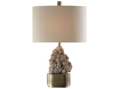 Uttermost Desert Buffet Lamp UT277901