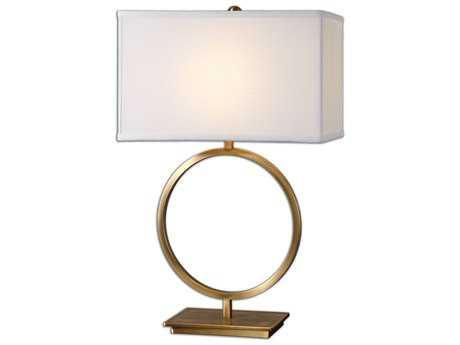 Uttermost Duara Circle Table Lamp UT265591