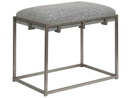 Uttermost Edie Accent Stool