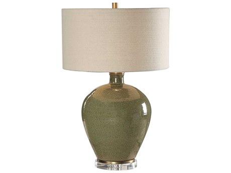 Uttermost Elva Crystal Buffet Lamp UT27759