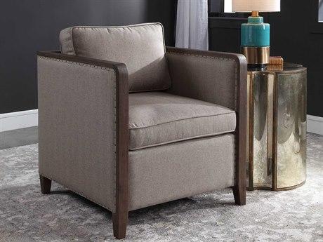Uttermost Ennis Accent Chair