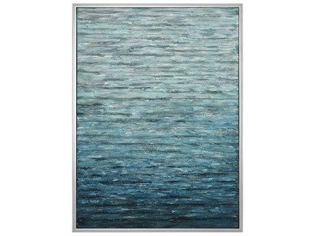 Uttermost Filtered Canvas Wall Art