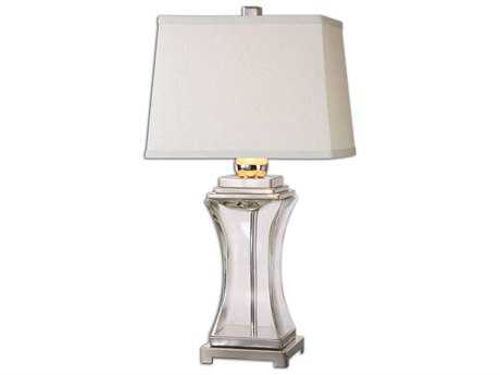 Uttermost Fulco Glass Table Lamp UT26151