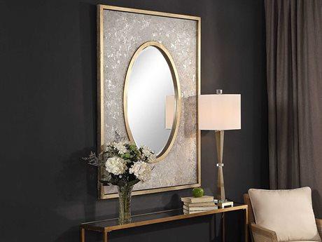 Uttermost Gabbriel Wall Mirror