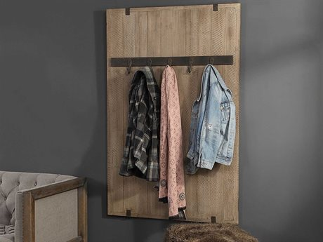 Uttermost Galway Coat Rack UT04165